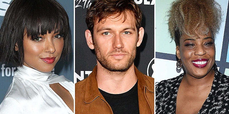 Alex Pettyfer To Star In Romance-Thriller 'Forget To Remember'